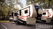 2016 Redwood RV Redwood