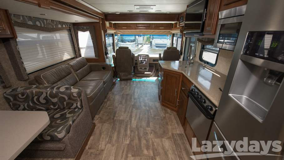 2015 Forest River Georgetown 364TS