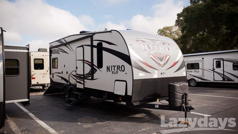 2016 Forest River XLR Nitro 23KW