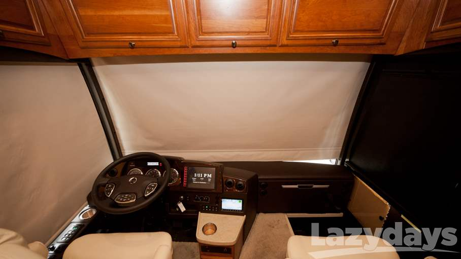 2016 Winnebago Tour 42QD