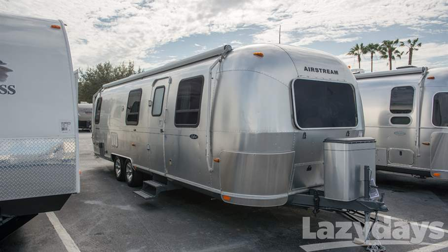 2005 Airstream Safari 30FT Bunk