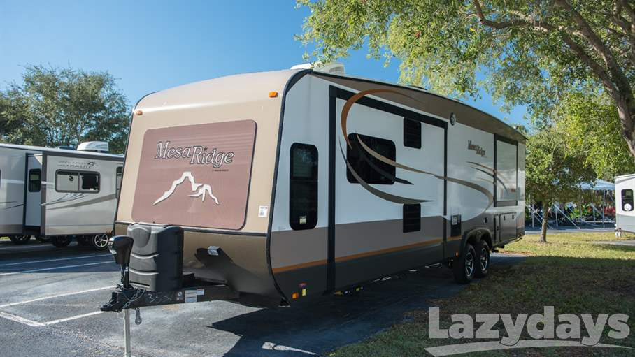 2016 Open Range Mesa Ridge MR340FLR
