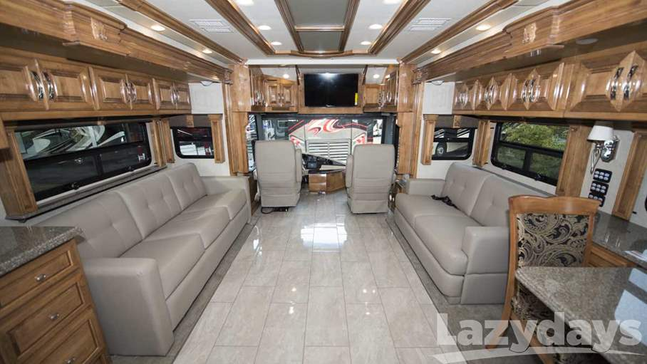 2016 American Coach American Dream 45T