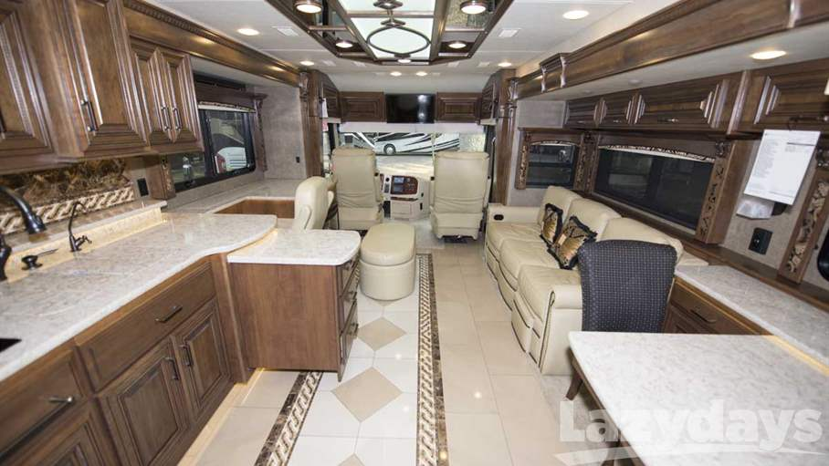 2016 Entegra Coach Cornerstone 45A