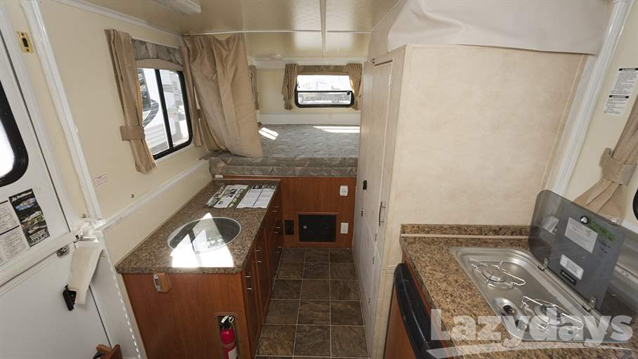2014 TrailManor TrailManor 2417KB