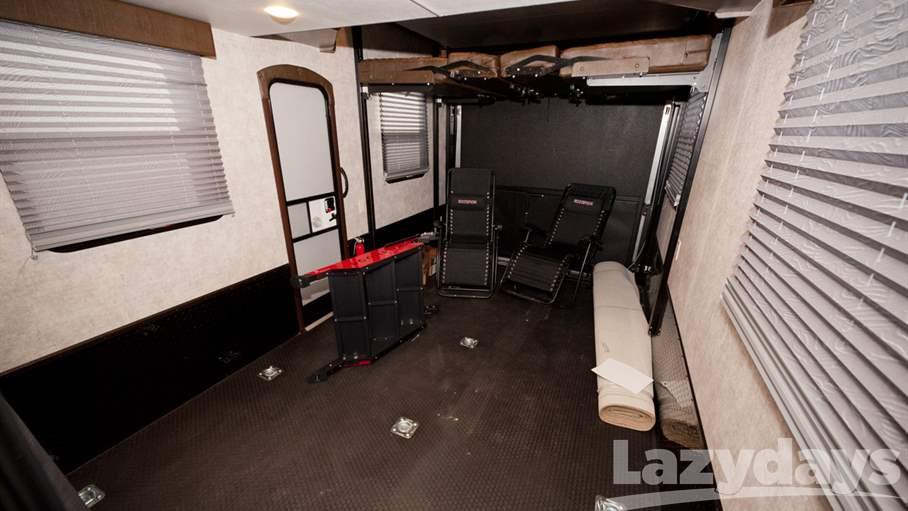 2016 Winnebago Scorpion 4014