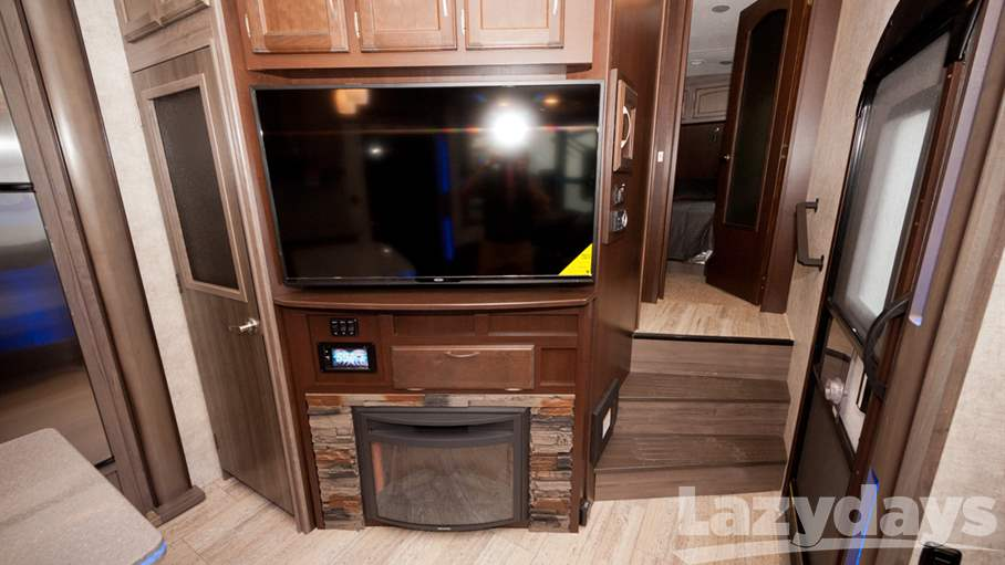 2016 Winnebago Scorpion 3480