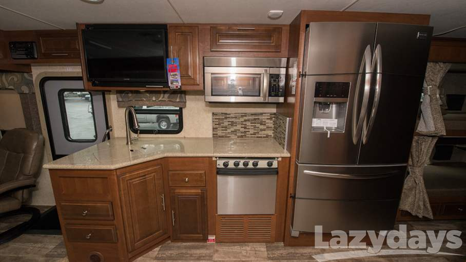 2016 Forest River Georgetown 351DS