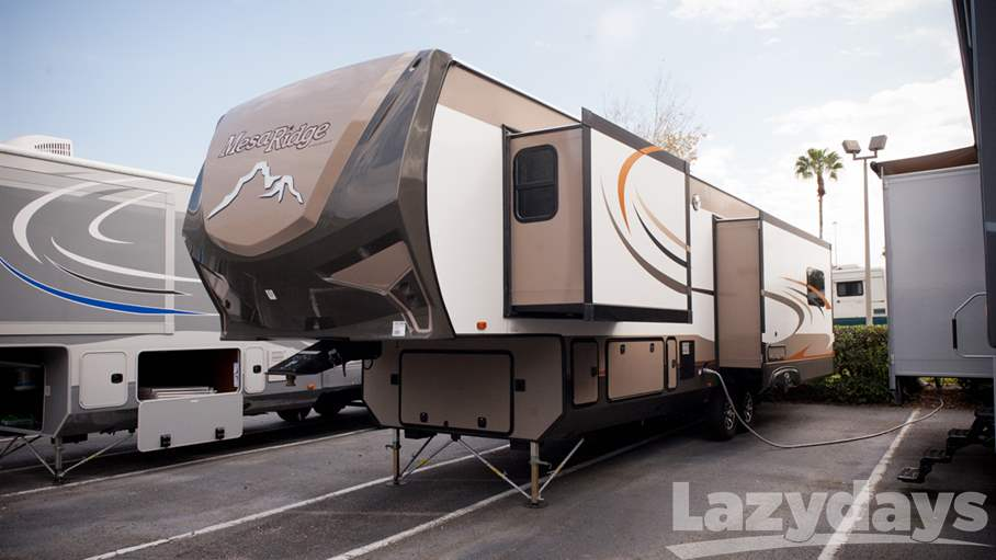 2016 Open Range Mesa Ridge MF347RES
