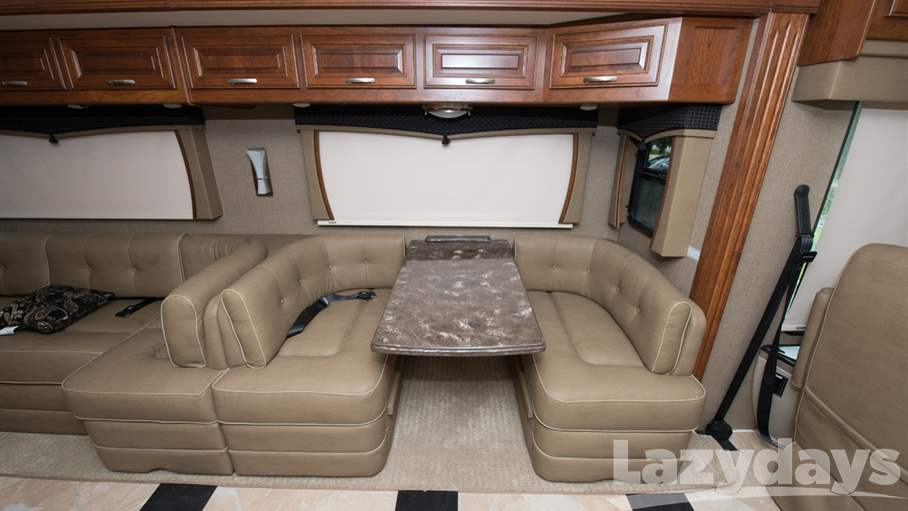 2016 Forest River Berkshire XLT 43B-450