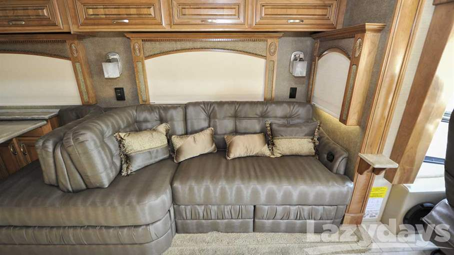 2016 Entegra Coach Anthem 42RBQ