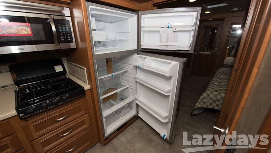 2016 Winnebago Sightseer 36Z