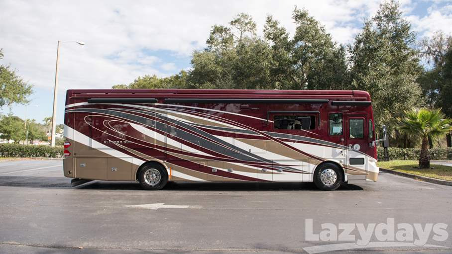 2016 Tiffin Motorhomes Allegro Bus 37AP