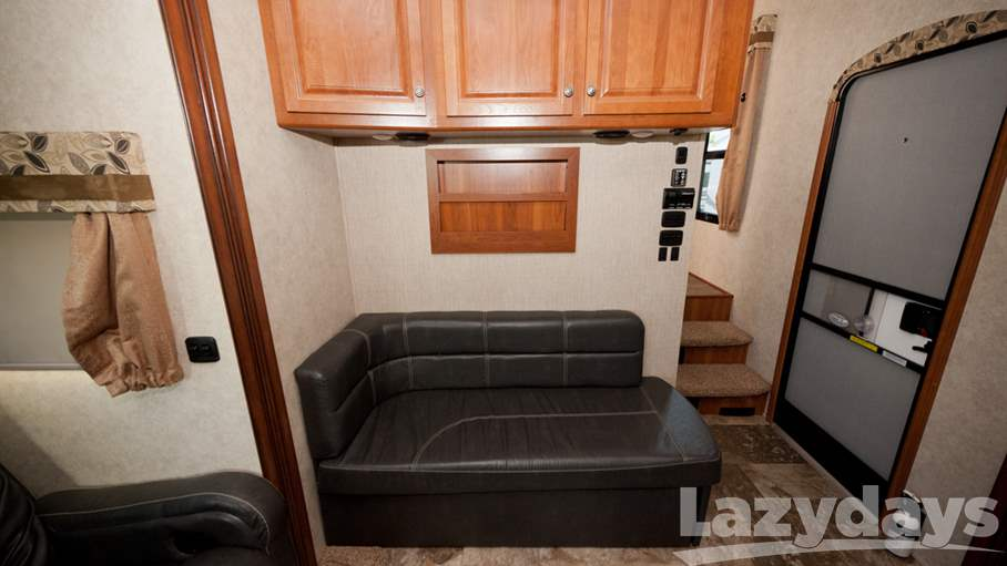 2015 Redwood RV Cypress 38BHR