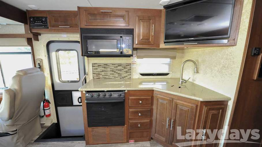 2016 Forest River Georgetown 270S
