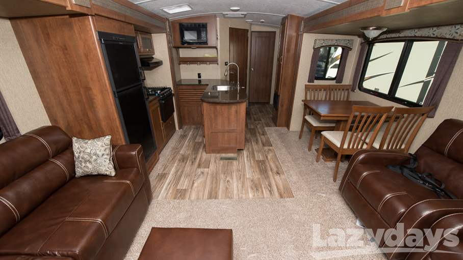2016 Keystone RV Passport Elite 31RE