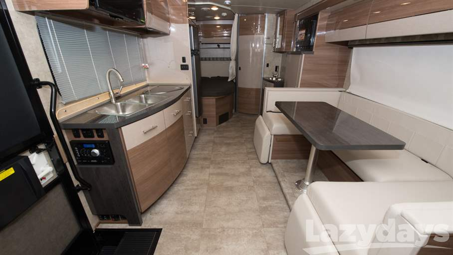 2016 Winnebago View 24J