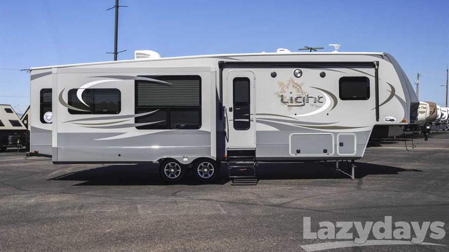 2016 Open Range Light LF319RLS