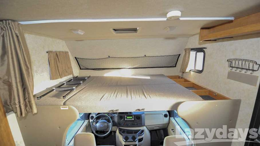 2011 Fleetwood RV Jamboree Sport 31W