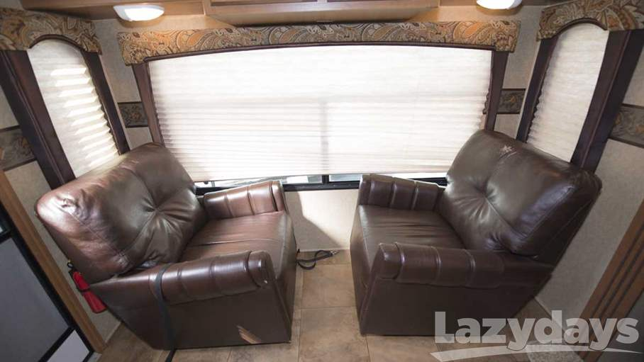 2013 Crossroads RV Cruiser 5th CF27RLX