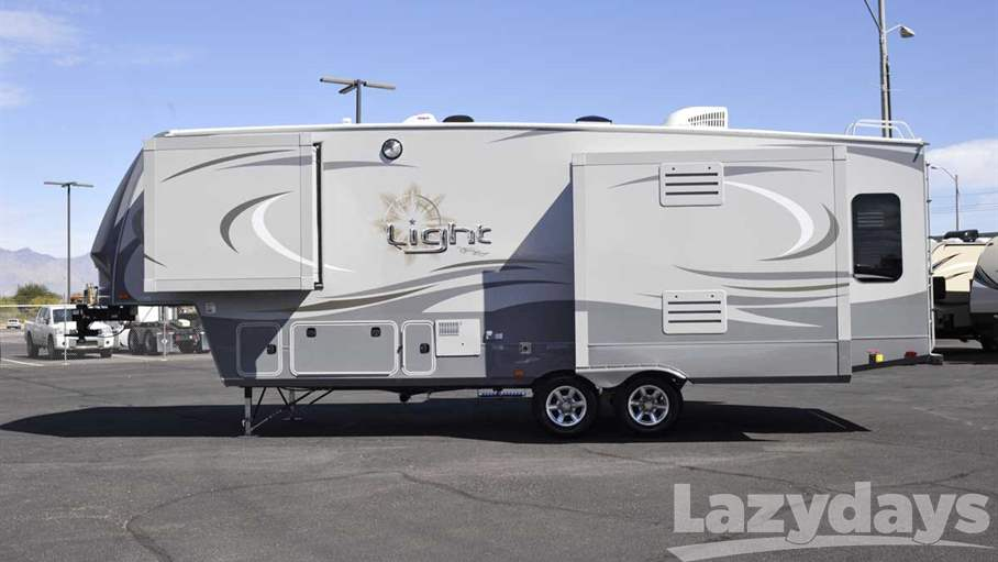 2016 Open Range Light LF297RLS