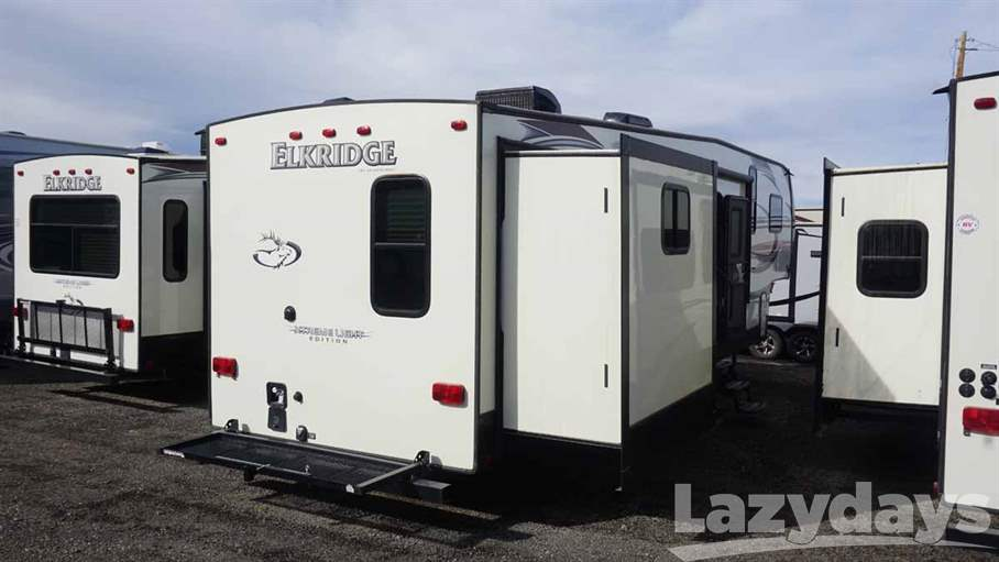 2015 Heartland Elkridge E299