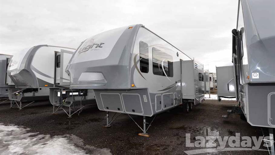 2015 Open Range Light LF311FLR