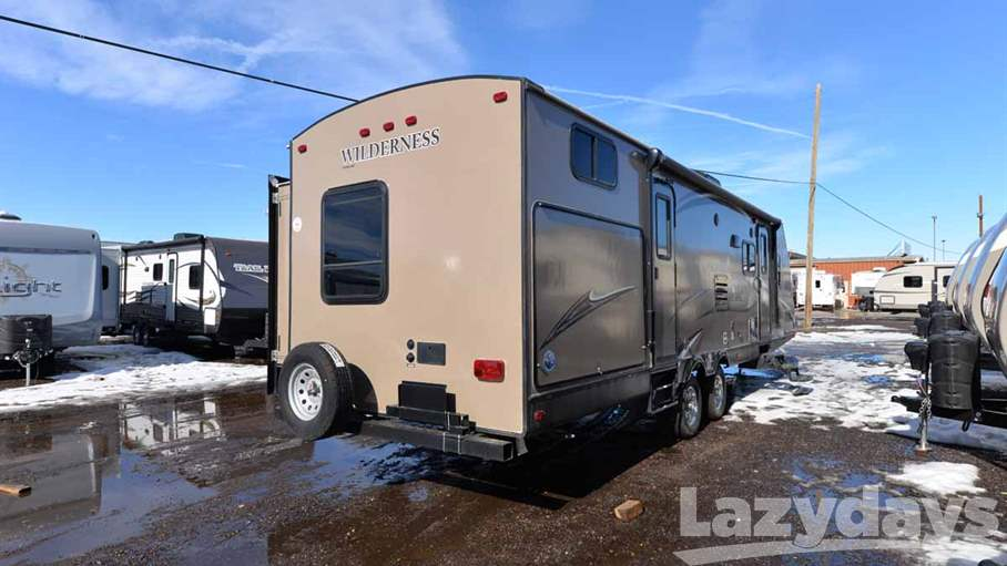2015 Heartland WILDERNESS 3150DS