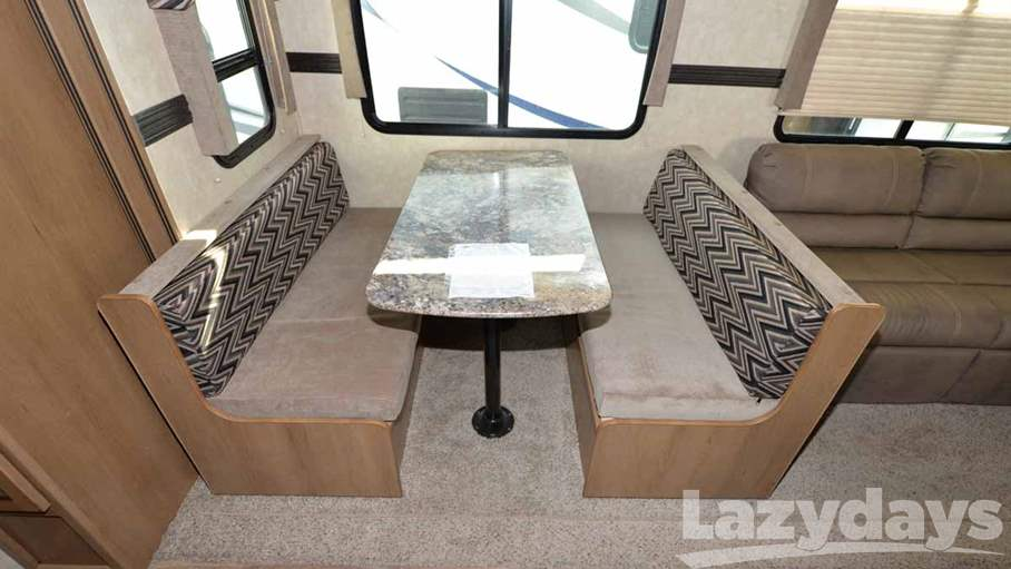 2015 Cruiser RV Shadow Cruiser 260BHS