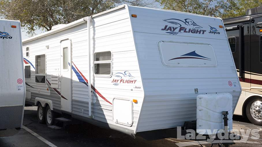 2006 Jayco Jay Flight 29BHS