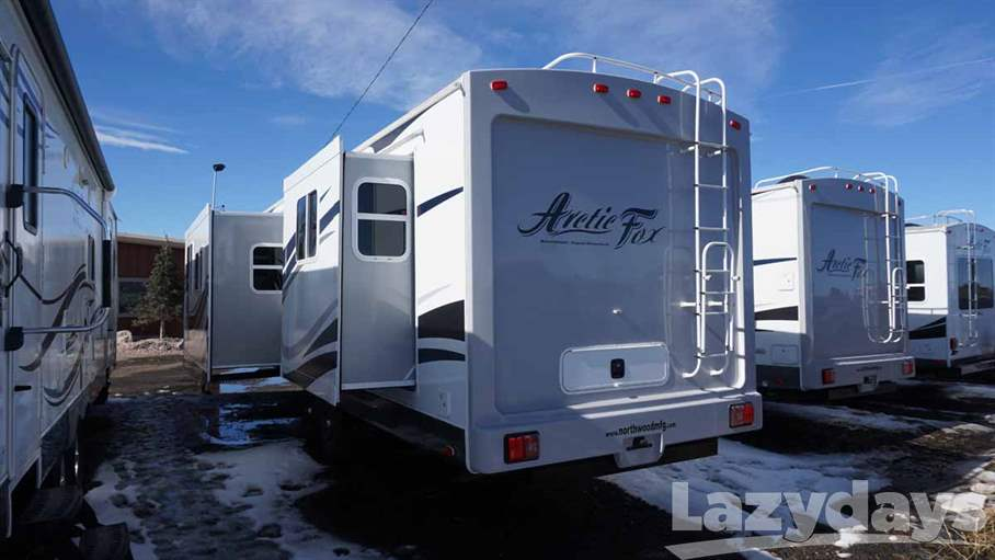 2016 Northwood Arctic Fox 29L