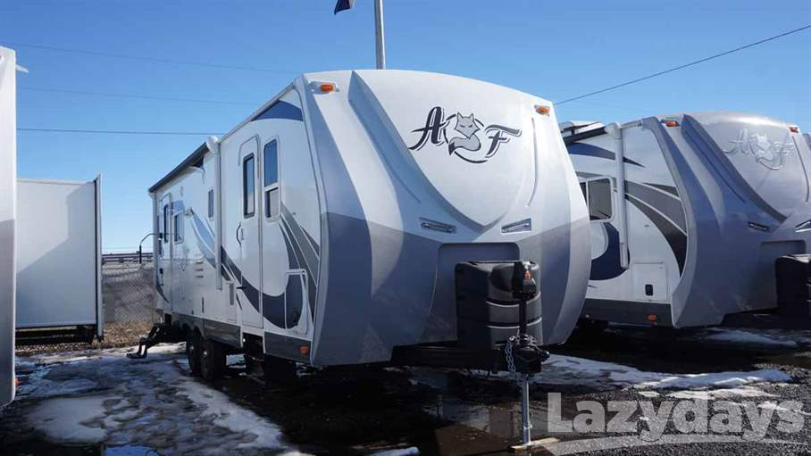 2016 Northwood Arctic Fox 25Y