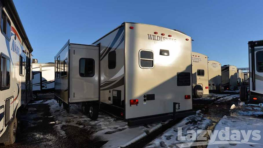 2016 Heartland WILDERNESS 2575RK