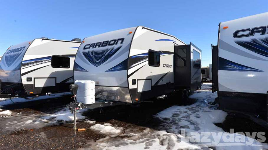 2016 Keystone RV Carbon TT 31
