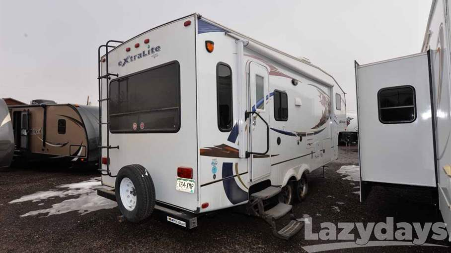 2012 Forest River Wildcat 271RL