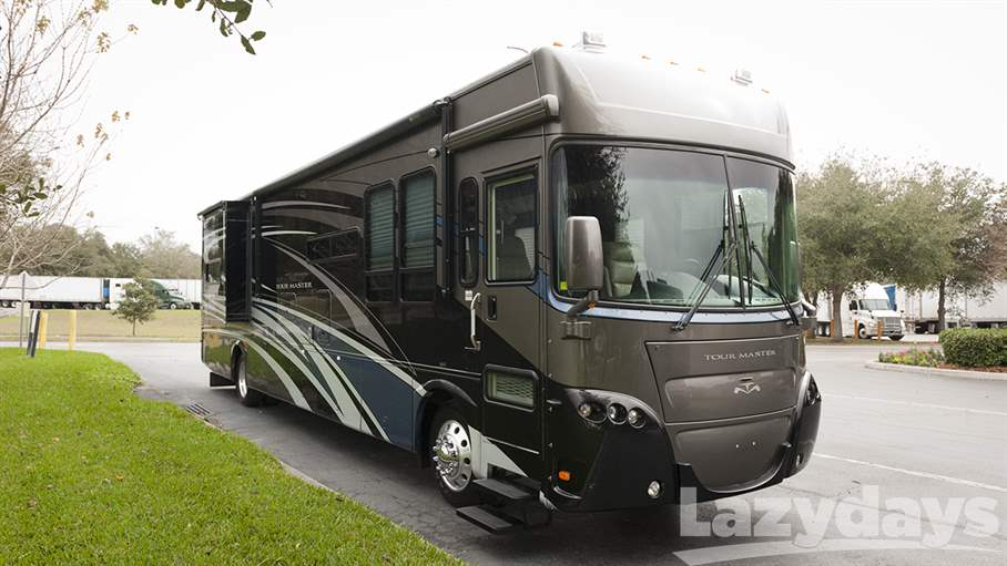 2008 Gulf Stream Tourmaster 42RB