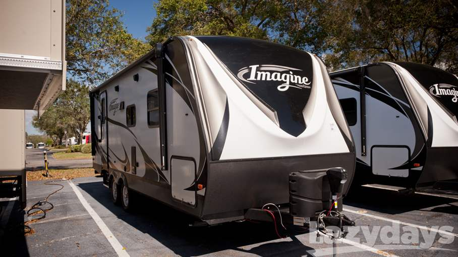 2016 Grand Design  Imagine 2150RB