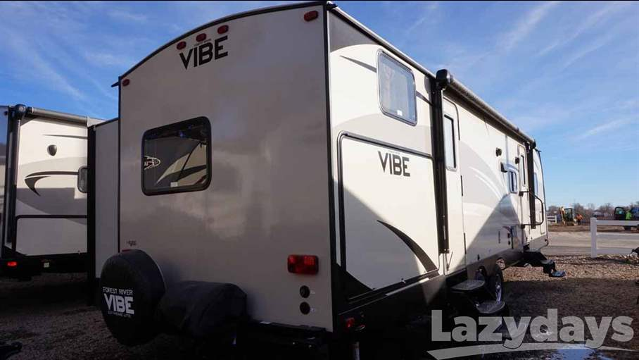2016 Forest River  Vibe 308BHS