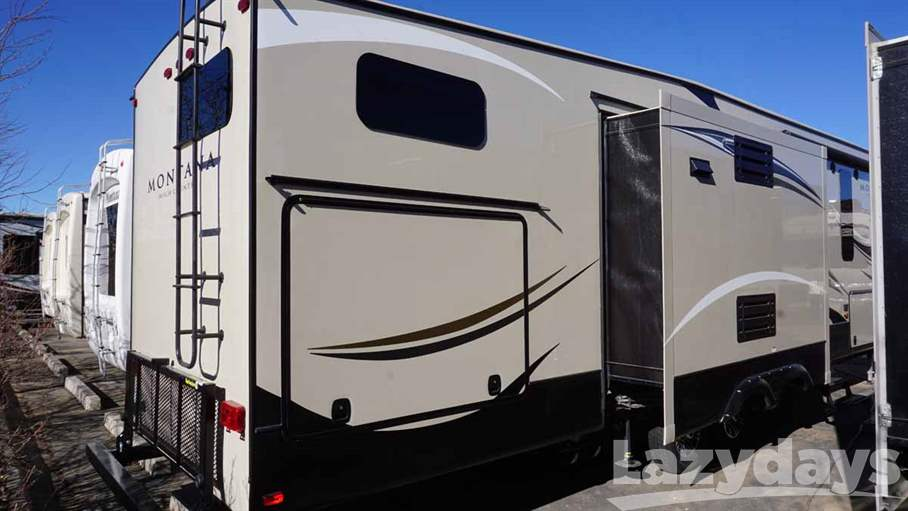 2016 Keystone RV Montana High Country 340BH