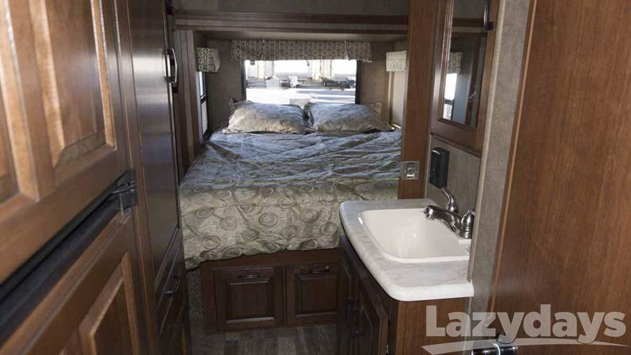 2016 Forest River Sunseeker 2400R