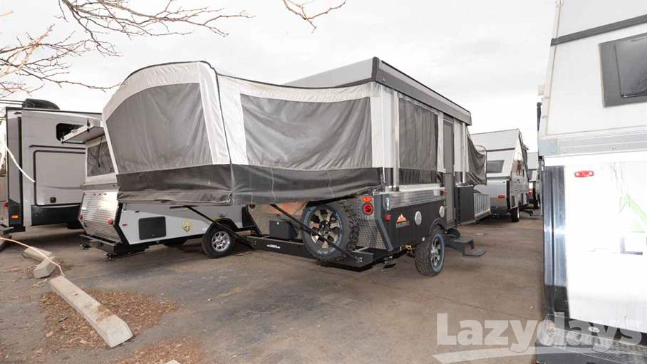 2015 Columbia Northwest Somerset E2 DECK