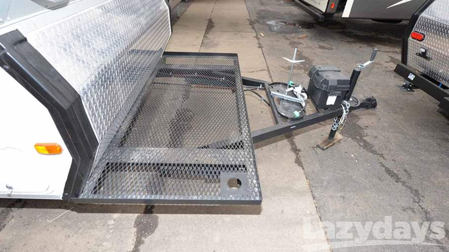 2015 Columbia Northwest Aliner RANGER 12 TRAY