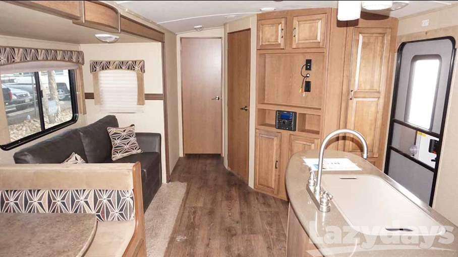 2014 Cruiser RV Fun Finder 301KIBH