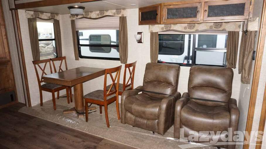 2014 Keystone RV Sprinter Copper Canyon Edition 304FWRKS
