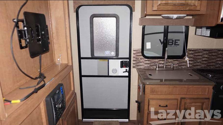 2015 Cruiser RV Fun Finder 215WSK
