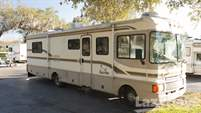 1997 Fleetwood RV Bounder