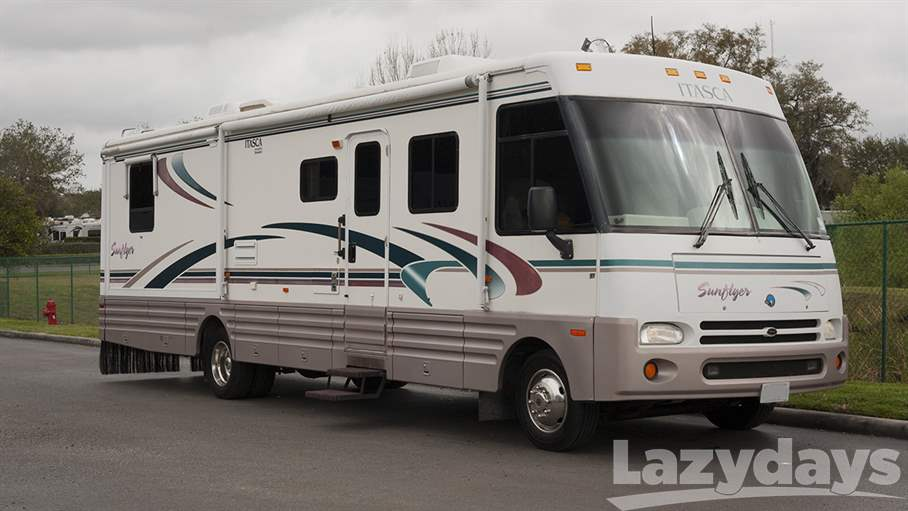 1999 Itasca Sunflyer UNK