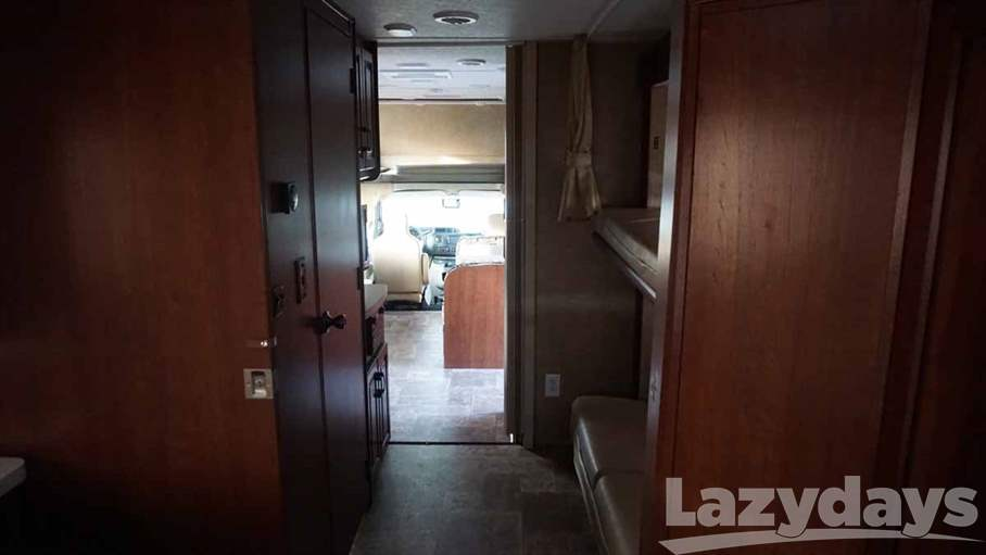 2015 Forest River Sunseeker 3170