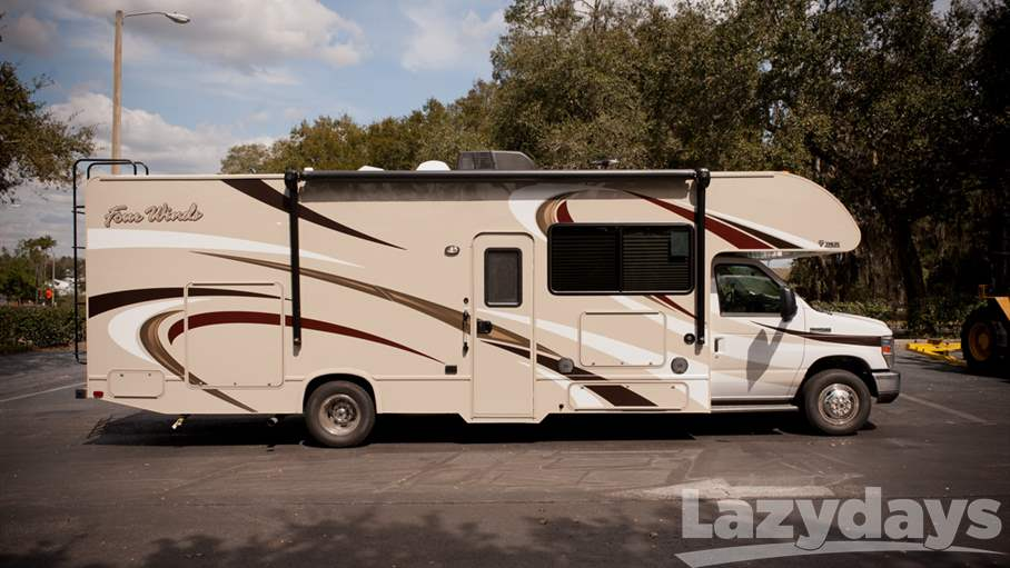 2016 Thor Motor Coach Four Winds 29G