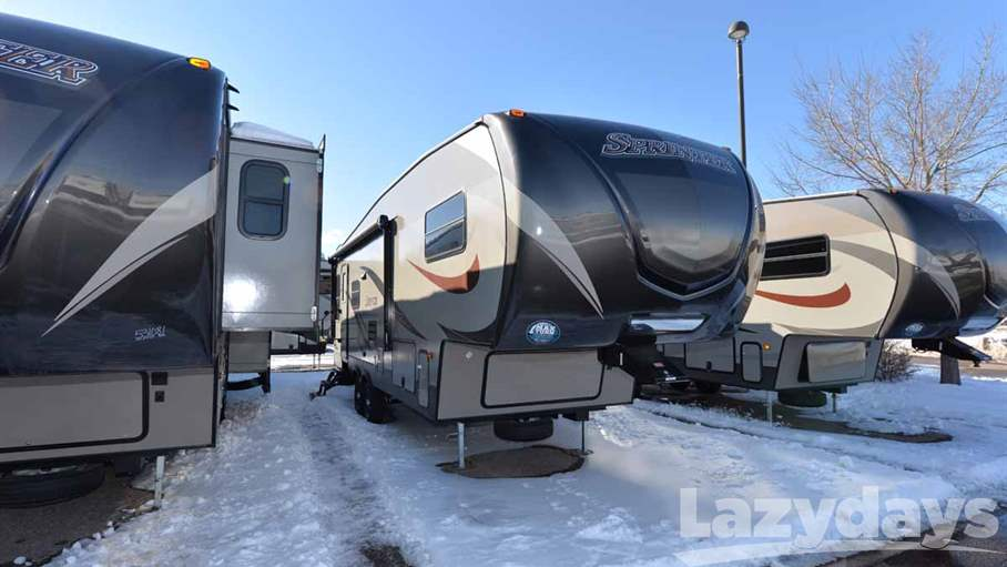 Awesome 2016 Keystone RV Sprinter 252FWRLS For Sale In Denver CO
